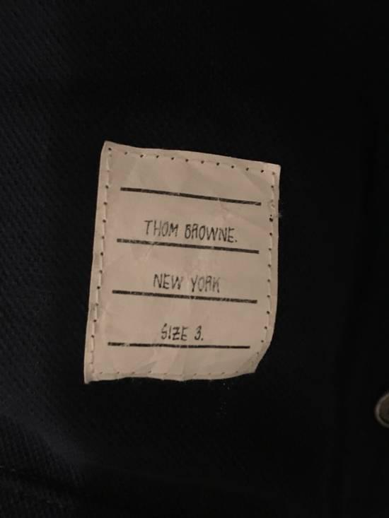 Thom Browne TB T-shirt size 3 Size US M / EU 48-50 / 2 - 5