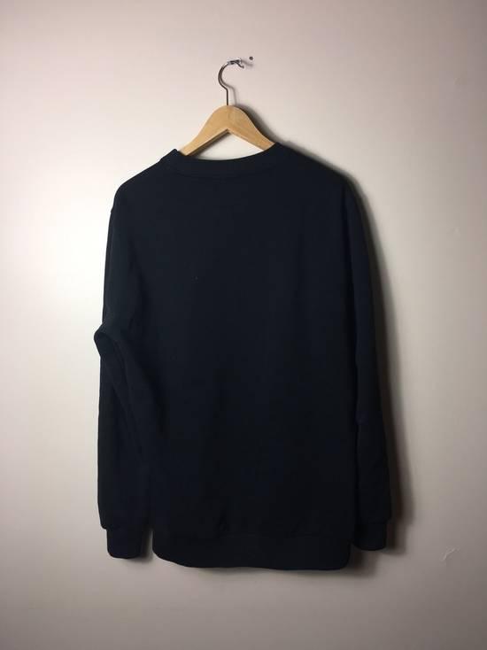 Givenchy Lucifero 17 Sweatshirt Size US S / EU 44-46 / 1 - 10