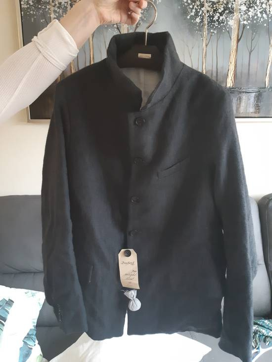 Bergfabel Charcoal Worker Jacket, size 52 Size US L / EU 52-54 / 3