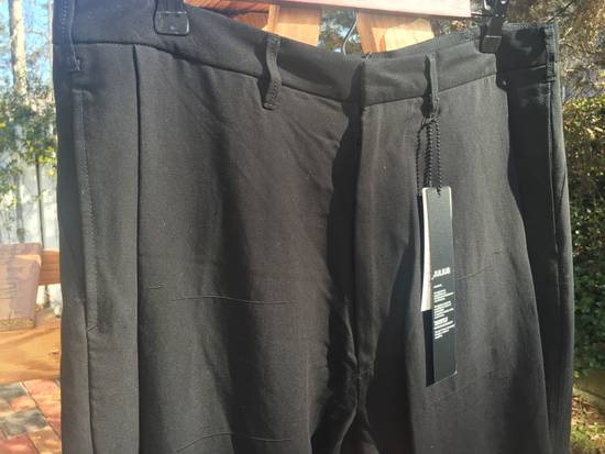 Julius BNWT SS16 Viscose/Cotton Tapered Trousers Size US 33 - 9