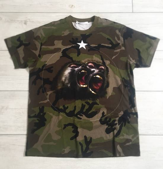 Givenchy Givenchy Monkey Brother T-Shirt Size US S / EU 44-46 / 1