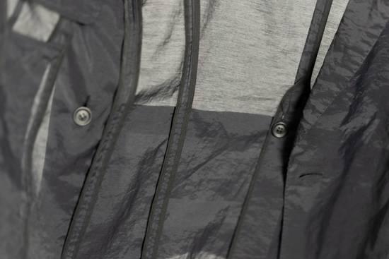 Julius SS11 Black Skirted Tech Blazer Jacket Size US M / EU 48-50 / 2 - 3