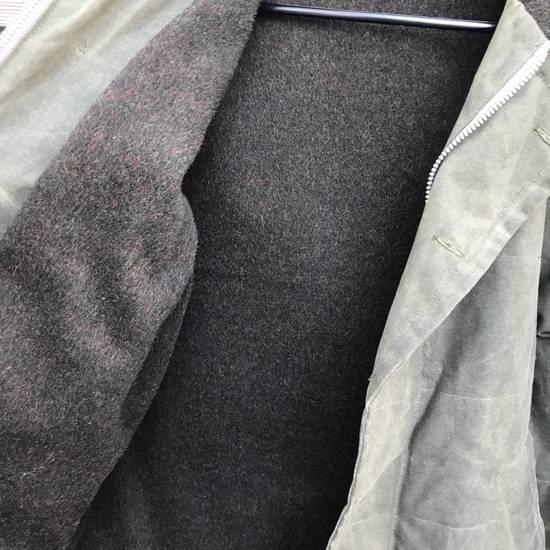 Dana Lee Waxed N-1 Style Deck Jacket Size US L / EU 52-54 / 3 - 3