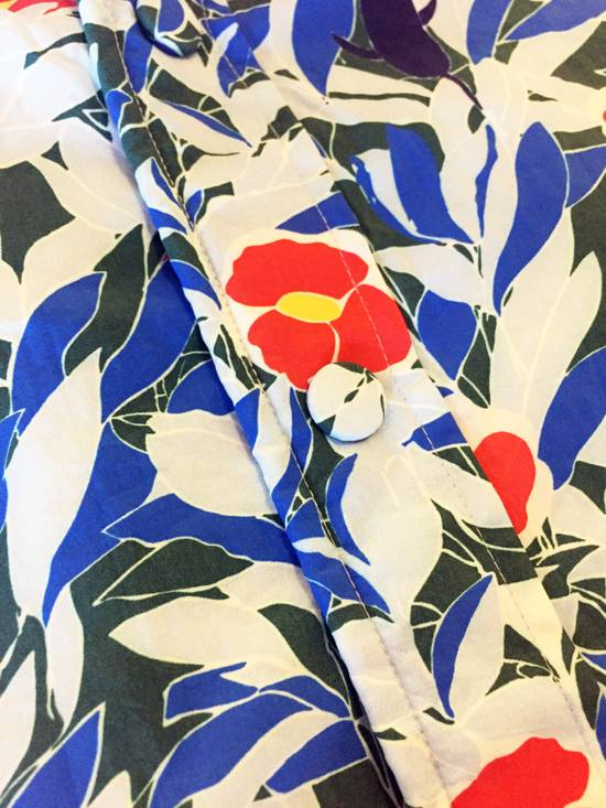 Thom Browne Hawaiin Print Tropical Swim Shirt Size US XL / EU 56 / 4 - 2