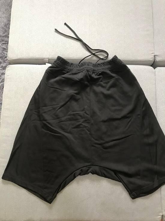 Julius AW16 low crotch sweat pants Size US 34 / EU 50 - 5