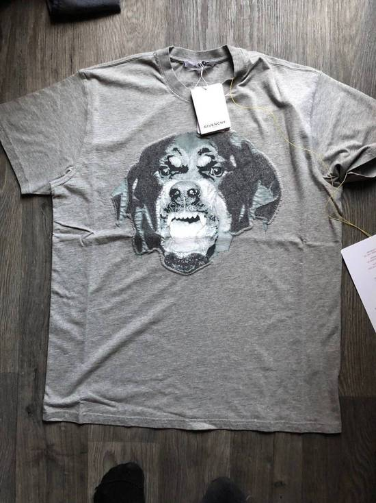 Givenchy Givenchy Authentic $650 Rottweiler T-Shirt Columbian Fit Size XXS Brand New Size US XXS / EU 40 - 2