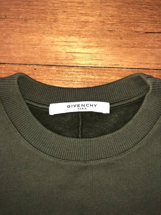 Givenchy Cuba Sweater Size US S / EU 44-46 / 1 - 2