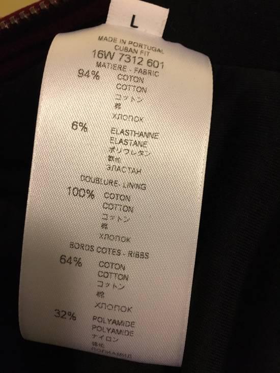 Givenchy Cobra Velvet Hoodie Size US L / EU 52-54 / 3 - 3