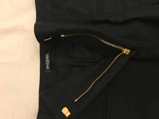 Balmain Slim safari cargo pants Size US 36 / EU 52 - 1