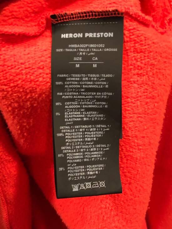 Heron Preston HERON PREZTON X NASA CREWNECK Size US M / EU 48-50 / 2 - 4
