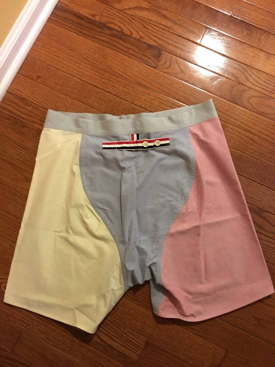 Thom Browne FINAL DROP!!!! Rare Thom Browne Shorts Size US 36 / EU 52 - 1