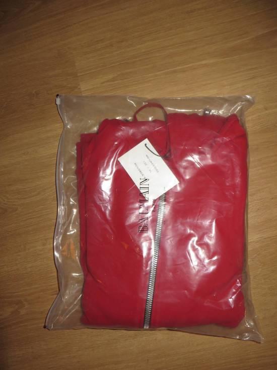 Balmain Zipped hoodie Size US XL / EU 56 / 4 - 3