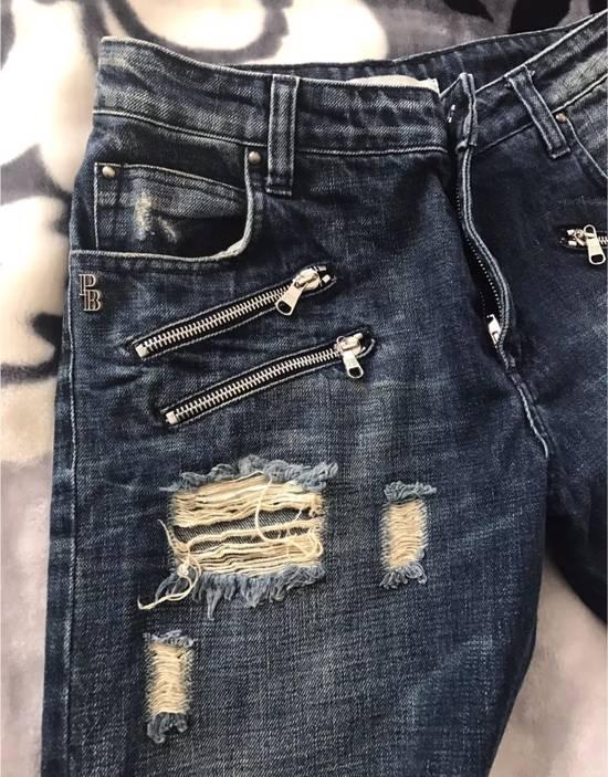 Balmain Balmain Ripped Jeans Size US 27 - 9
