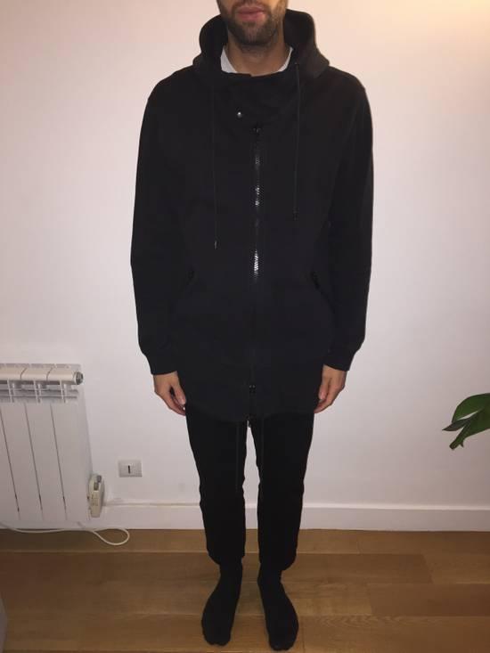 Givenchy Heavy Fleece Sweat-Shirt/Parka Size US M / EU 48-50 / 2