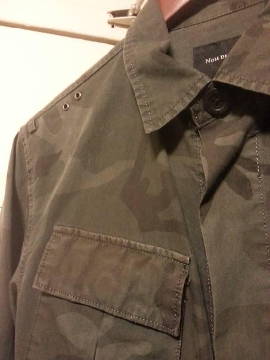 Nom De Guerre Commando Shirt Jacket Size US M / EU 48-50 / 2 - 7