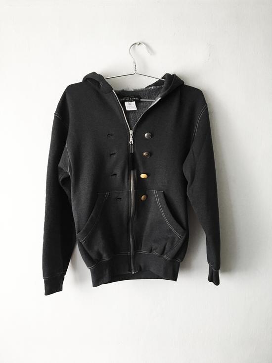 Geoffrey B. Small SK3 - Hooded Sweatshirt Size US S / EU 44-46 / 1