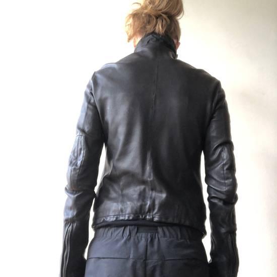 Julius SS14 [ghost;] high neck jacket Size US S / EU 44-46 / 1 - 2