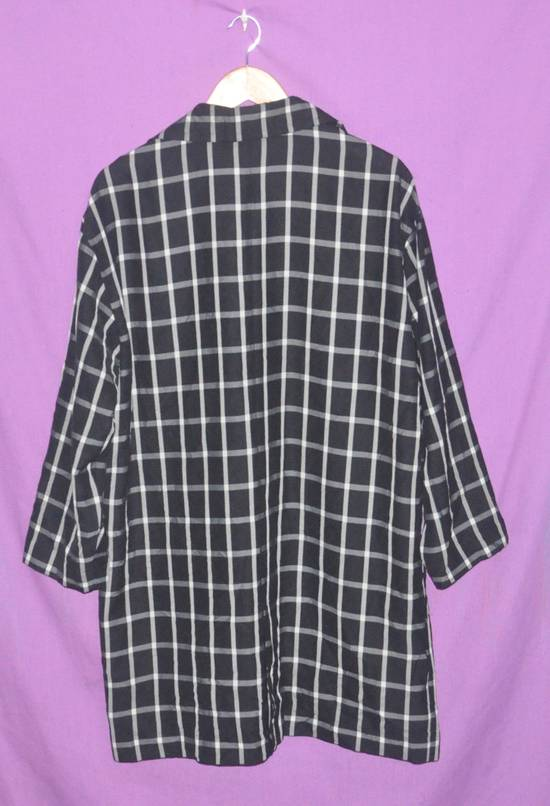 Givenchy Givenchy Life Light Long Coat Jacket Double Breasted Size US L / EU 52-54 / 3 - 3