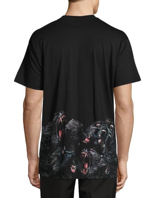 Givenchy Monkey Printed T-Shirt Columbian-fit Size US M / EU 48-50 / 2 - 2