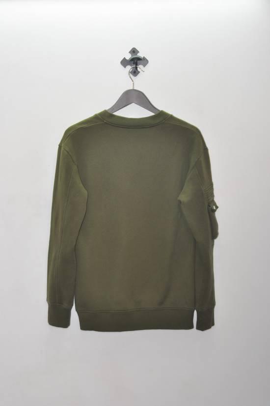 Balmain Balmain Khaki Sweatshirt Size US M / EU 48-50 / 2 - 5