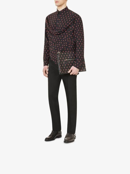 Givenchy Viscose Totem Shirt Size US S / EU 44-46 / 1 - 2