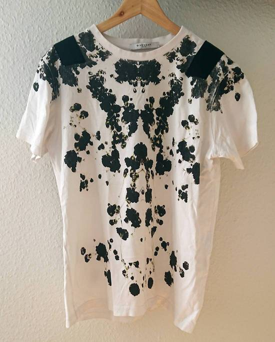 Givenchy Floral Print Size US L / EU 52-54 / 3 - 3