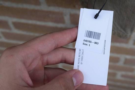 Balmain Balmain Authentic $1890 Cotton Biker Jacket Size L Brand New Condition Size US L / EU 52-54 / 3 - 4