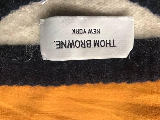 Thom Browne Thom Browne Paneled Sweater Size US L / EU 52-54 / 3 - 6