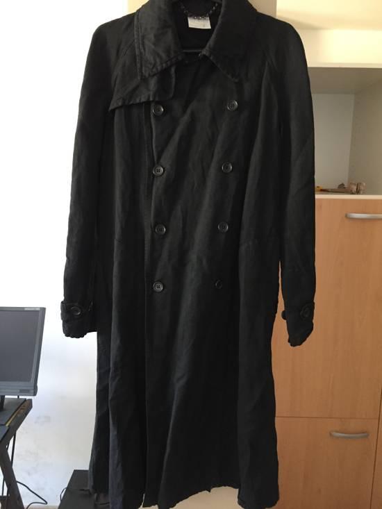 "Julius AW04 ""Post Proletariat"" Trench Coat Size US S / EU 44-46 / 1 - 3"