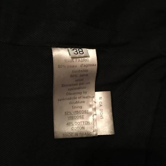 Balmain Bomber jacket Size US XXS / EU 40 - 4