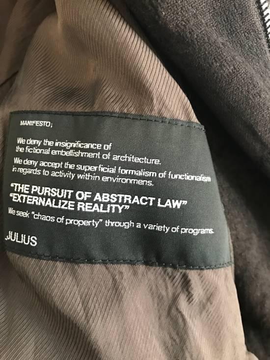 Julius Brown jacket Size US XL / EU 56 / 4 - 8