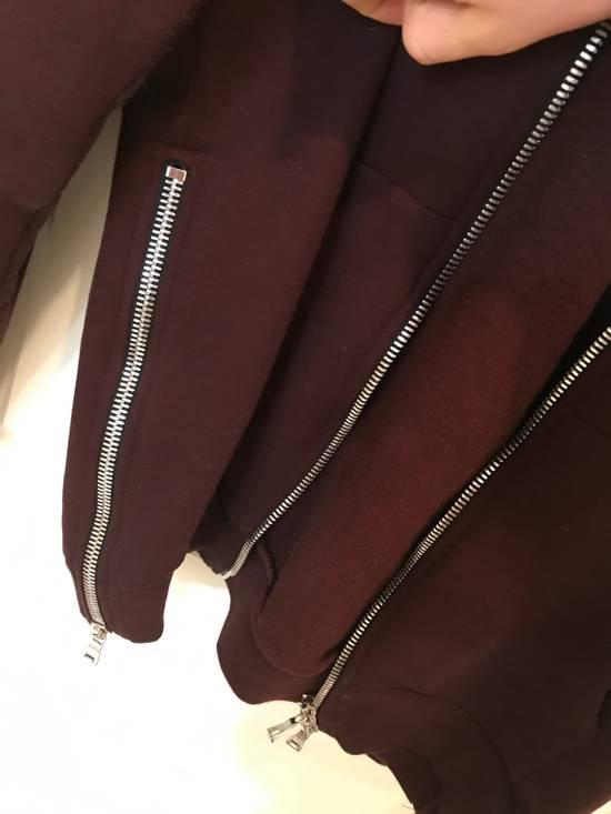 Balmain Embroidered Crest Hoodie Size US M / EU 48-50 / 2 - 3