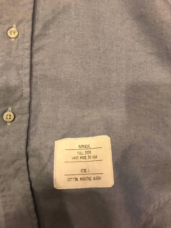 Thom Browne French Cuff Shirt Size US S / EU 44-46 / 1 - 1