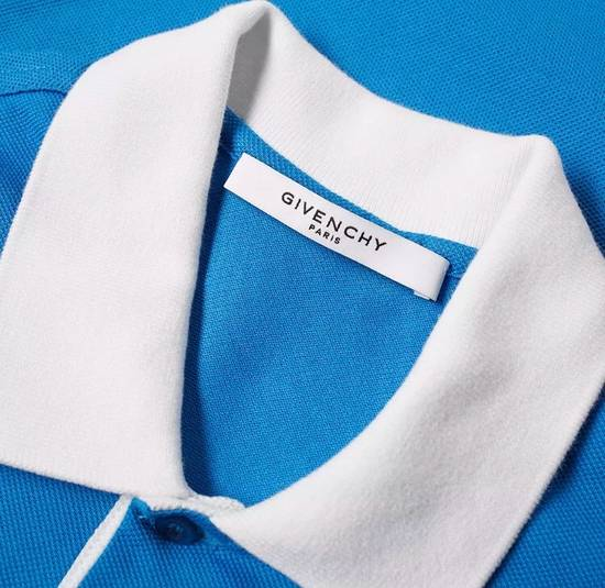 Givenchy Givenchy Logo Polo Shirt Size US L / EU 52-54 / 3 - 4