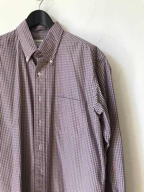 Thom Browne shirt Size US XXL / EU 58 / 5 - 2