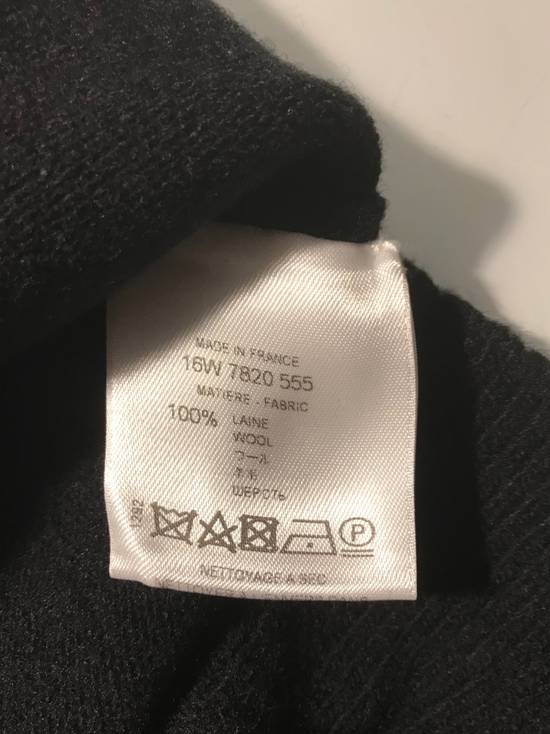 Givenchy Givenchy Distressed Wool Sweater Size US M / EU 48-50 / 2 - 4