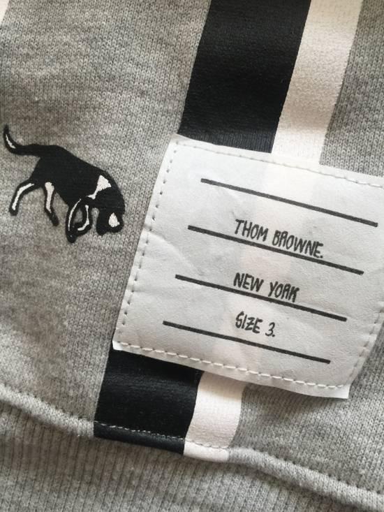 Thom Browne Thom Browne Sweatshirt Size 3 Size US L / EU 52-54 / 3 - 2