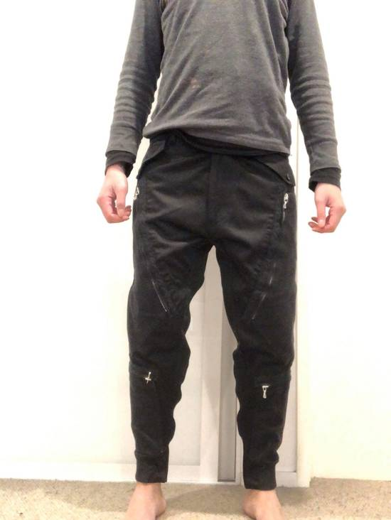 Julius Zipped Cargo Pants Size US 31 - 4