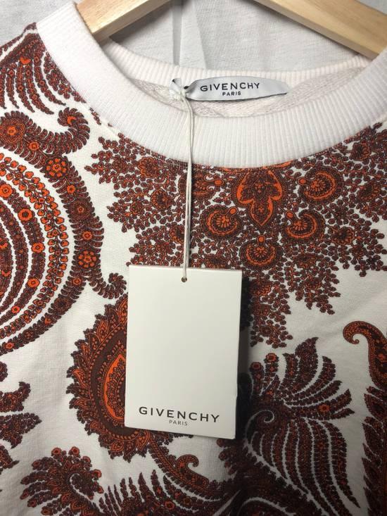 Givenchy Sweatshirt Sz L Size US L / EU 52-54 / 3 - 2