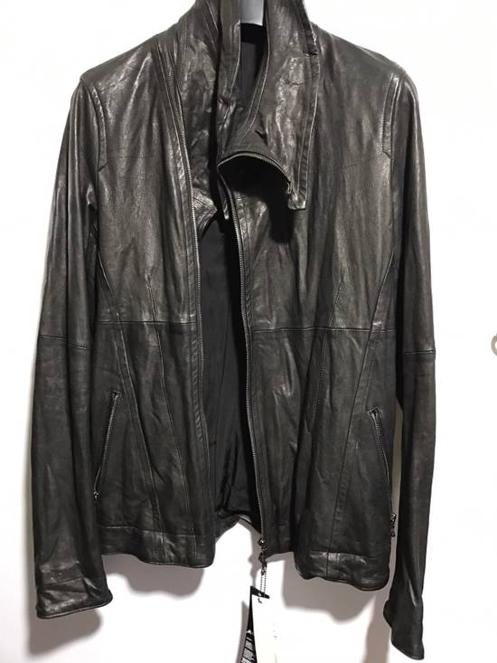 Julius leather jacket Size US S / EU 44-46 / 1 - 8