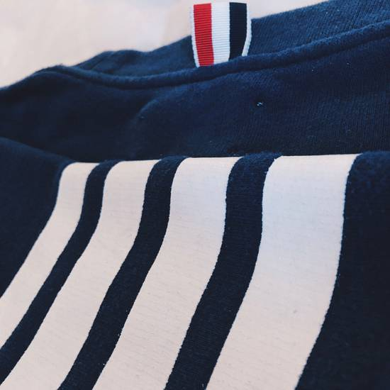 Thom Browne Thom Browne 4 Bar Sweatshirt Size US M / EU 48-50 / 2 - 1