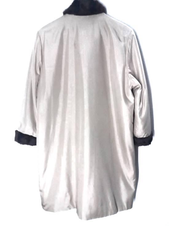 Balmain 🔥 Last Drop!! Balmain Paris Faux Fur Shawl Long Coat Size US M / EU 48-50 / 2 - 1