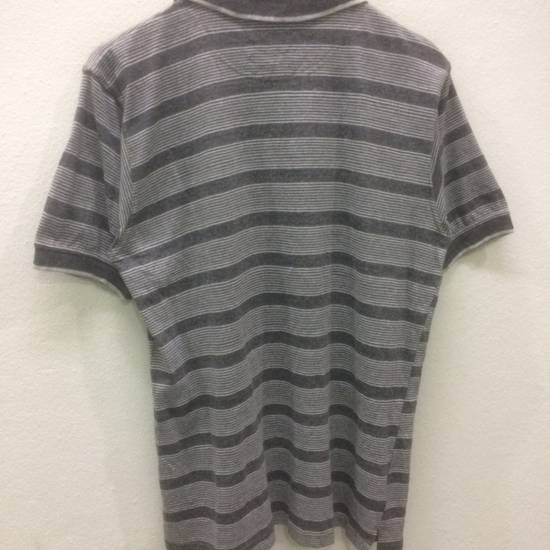 Givenchy Givenchy Active Wear Polo Shirts Striped Style Size US M / EU 48-50 / 2 - 2