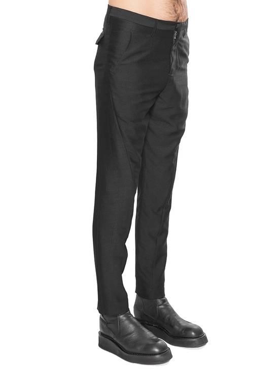 Julius Julius 7 MA 2015ss silk pants, size 3 (fits 32 Max) Size US 32 / EU 48 - 1