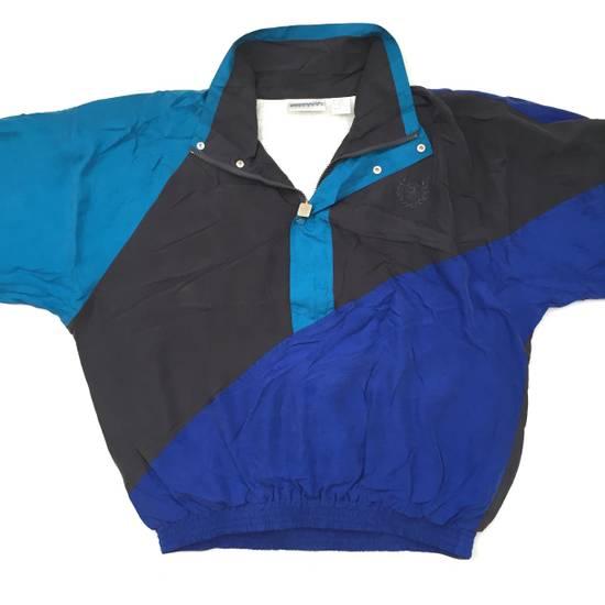 Givenchy OG 90s Silk Track Jacket DS Size US L / EU 52-54 / 3 - 1