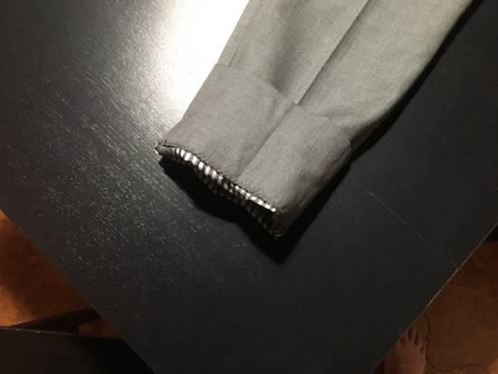 Thom Browne Low Rice Skinny Trouser Last Drop Size US 36 / EU 52 - 8