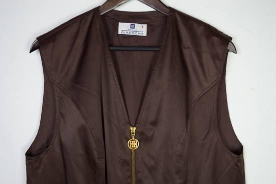 Givenchy Givenchy Vintage Vest Size US L / EU 52-54 / 3 - 4