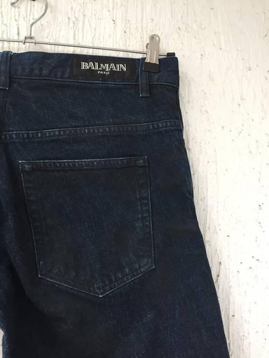 Balmain FW11 Decarnin era 3D jeans Size US 33 - 4