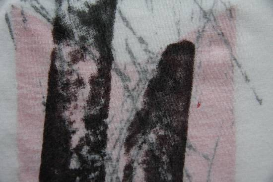 Julius MA_JULIUS MODAL COTTON SILK JERSEY T-SHIRT SIZE 2 Size US M / EU 48-50 / 2 - 8