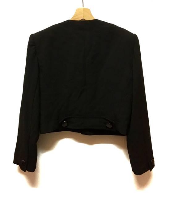 Givenchy Vintage Givenchy Life Jacket Vest Blazer Size US XXS / EU 40 - 4